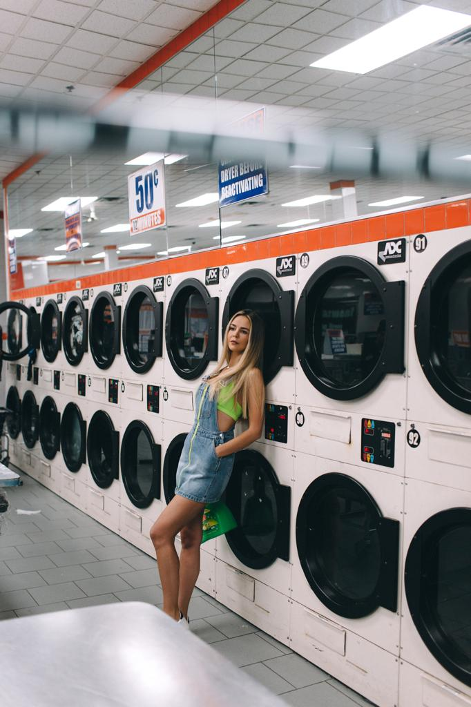 Laundry Service Brooklyn