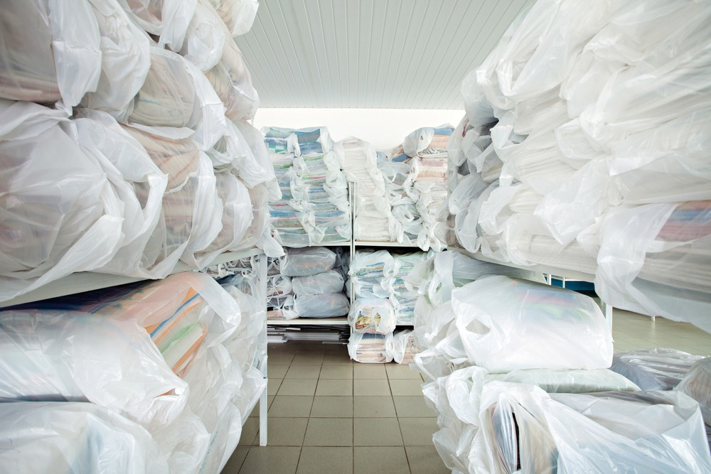 commercial laundry services Brooklyn