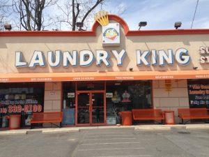 The best laundromat Brooklyn